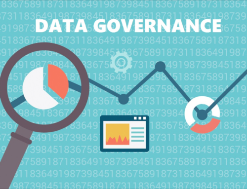 Data governance et RGPD