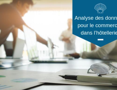 Quelle analyse des données pour le commercialdans l'hôtellerie?