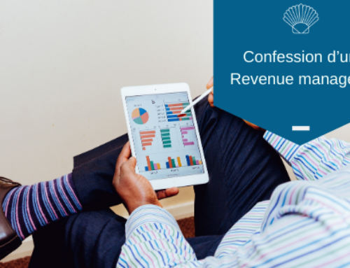 Confession d'un Revenue manager !