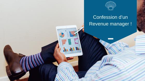 Confession d'un Revenue manager