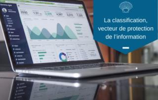 La classification, vecteur de protection de l'information