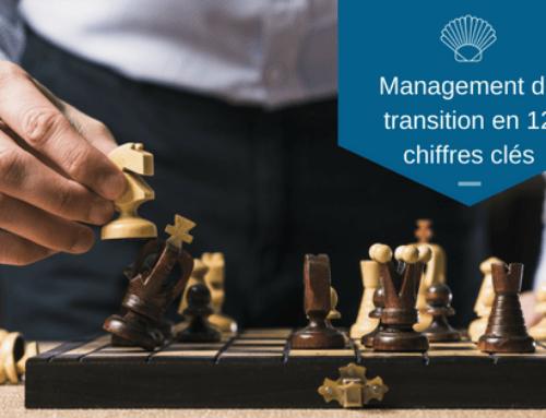 Le management de transition en 12 chiffres clés