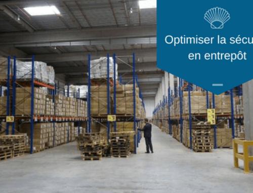 Comment optimiser la sécurité en entrepôt pour prévenir des risques ?