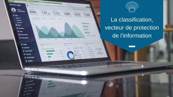 La classification, vecteur de protection de l'information