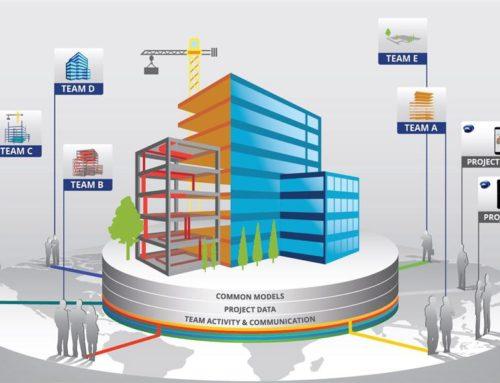 Assistance à maîtrise d'ouvrage BIM (Building Information Modeling)