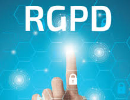 Audit RGPD – DPO Délégué