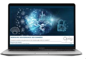 Webinar Data Gouvernance 2020
